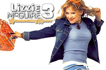 Lizzie McGuire 3: Homecoming havoc download free Symbian game. Daily updates with the best sis games.