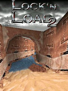 Lock'n Load 2 - Symbian game screenshots. Gameplay Lock'n Load 2