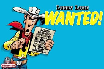 Lucky Luke: Wanted! download free Symbian game. Daily updates with the best sis games.