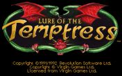 In addition to the sis game  for Symbian phones, you can also download Lure of the Temptress for free.