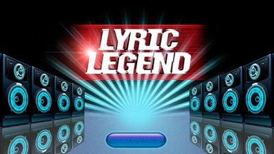 Lyric Legend S^3 Anna Nokia Belle