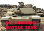 In addition to the sis game Global Race: Raging Thunder for Symbian phones, you can also download M-1 Abrams battle tank for free.