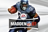 In addition to the sis game Justice league: Injustice for all for Symbian phones, you can also download Madden NFL 07 for free.