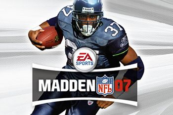 Madden NFL 07 download free Symbian game. Daily updates with the best sis games.