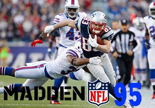 Madden NFL 95 download free Symbian game. Daily updates with the best sis games.