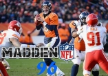 Madden NFL 96 download free Symbian game. Daily updates with the best sis games.