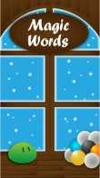In addition to the sis game Mummy Maze for Symbian phones, you can also download Magic Words for free.