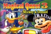 In addition to the sis game Super Mario Advance for Symbian phones, you can also download Magical quest 3 starring Mickey and Donald for free.