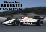 In addition to the sis game  for Symbian phones, you can also download Mario Andretti: Racing for free.