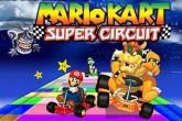 In addition to the sis game Let's Create! Pottery for Symbian phones, you can also download Mario kart: Super circuit for free.