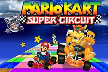Mario kart: Super circuit download free Symbian game. Daily updates with the best sis games.