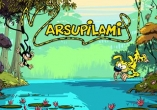 In addition to the sis game Radical tube for Symbian phones, you can also download Marsupilami for free.