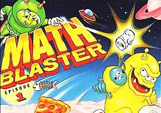 Math blaster: Episode one download free Symbian game. Daily updates with the best sis games.