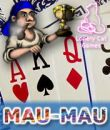Mau-Mau download free Symbian game. Daily updates with the best sis games.