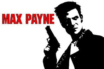 Max Payne - Symbian game screenshots. Gameplay Max Payne
