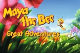 In addition to the sis game Real football 2010 HD for Symbian phones, you can also download Maya the Bee: The great adventure for free.