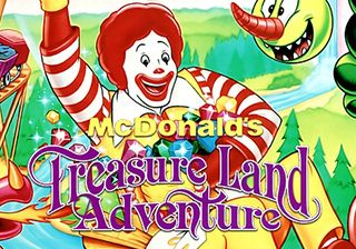 McDonald's treasure land adventure download free Symbian game. Daily updates with the best sis games.