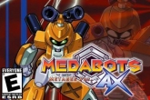 In addition to the sis game Minesweeper, free fell, klondike & spider solitaire (4 in 1) for Symbian phones, you can also download Medabots AX: Metabee version for free.