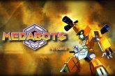 In addition to the sis game Radical tube for Symbian phones, you can also download Medabots: Metabee version for free.
