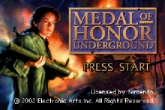 In addition to the sis game Golden sun for Symbian phones, you can also download Medal of Honor: Underground for free.
