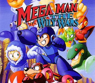 Mega man: The Wily wars download free Symbian game. Daily updates with the best sis games.