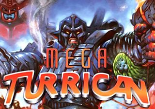 Mega Turrican download free Symbian game. Daily updates with the best sis games.