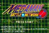 In addition to the sis game Putt-Putt Joins the Parade for Symbian phones, you can also download Megaman Battle Network for free.