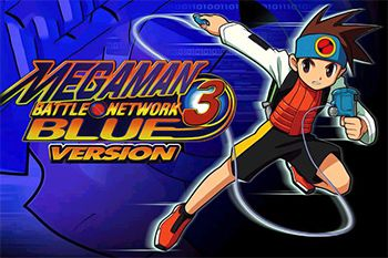 Megaman Battle network 3. Blue version download free Symbian game. Daily updates with the best sis games.