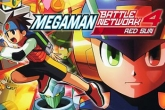 In addition to the sis game MineSweeper for Symbian phones, you can also download Megaman: Battle network 4. Red sun for free.