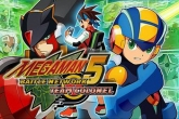 In addition to the sis game Harvest Moon Friends of Mineral Town for Symbian phones, you can also download Megaman: Battle network 5. Team Colonel for free.