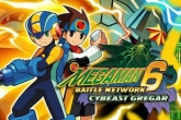 In addition to the sis game Crazy Maze for Symbian phones, you can also download Megaman: Battle Network 6. Cybeast Gregar for free.