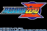 In addition to the sis game Horseface running the forest for Symbian phones, you can also download Megaman Zero for free.