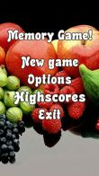 In addition to the Symbian game Memory Fruits for Nokia X6 8Gb download other free sis games for Symbian phones.