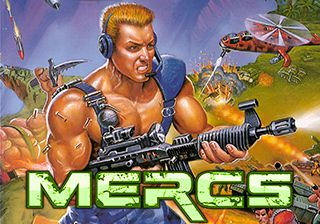 Mercs download free Symbian game. Daily updates with the best sis games.
