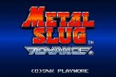 In addition to the sis game Darts for Symbian phones, you can also download Metal Slug Advance for free.