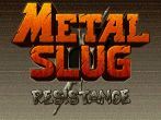 In addition to the sis game Avatar The Legend of Aang for Symbian phones, you can also download Metal Slug: Resistance for free.