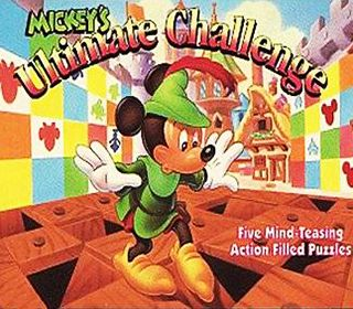 Mickey's ultimate challenge download free Symbian game. Daily updates with the best sis games.