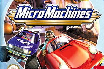 Micro machines download free Symbian game. Daily updates with the best sis games.