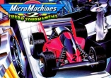 Micro machines 2: Turbo tournament download free Symbian game. Daily updates with the best sis games.