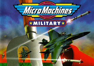Micro machines: Military download free Symbian game. Daily updates with the best sis games.