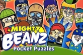 In addition to the sis game Scooby-Doo Mystery Mayhem for Symbian phones, you can also download Mighty Beanz: Pocket puzzles for free.