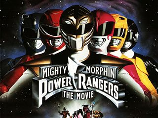 Mighty morphin: Power rangers - The movie download free Symbian game. Daily updates with the best sis games.