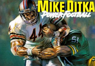 Mike Ditka: Power football download free Symbian game. Daily updates with the best sis games.