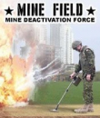In addition to the sis game  for Symbian phones, you can also download Mine Field for free.