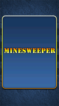 Mine Sweeper Touch S60v5 S^3 Anna Nokia Belle