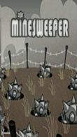 In addition to the sis game K-Rally for Symbian phones, you can also download MineSweeper for free.