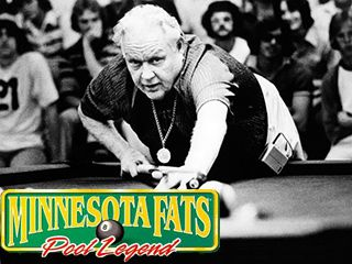 Minnesota Fats: Pool legend download free Symbian game. Daily updates with the best sis games.