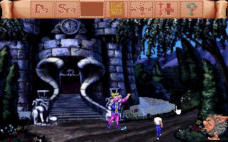Mixed Up Fairy Tales - Symbian game screenshots. Gameplay Mixed Up Fairy Tales