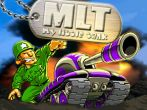 In addition to the sis game Super Mario Bros for Symbian phones, you can also download MLT: My little tank for free.