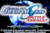 In addition to the sis game Explode arena for Symbian phones, you can also download Mobile Suit Gundam Seed: Battle Assault for free.